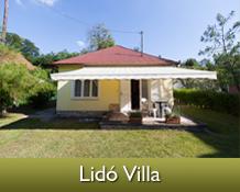 Lidó Villa